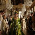 Virginie Ledoyen dans Les Adieux à la reine de Benoît Jacquot.
