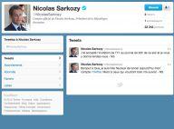 Nicolas Sarkozy sur Twitter : Quel genre de tweetos sera le président ?