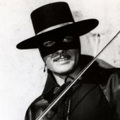 Le nouveau Zorro sera incarné par...