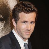 Ryan Reynolds : D'une maladresse rare pour ne pas évoquer Blake Lively
