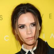Victoria Beckham : Très amincie, la créatrice transformée est exténuée