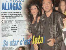PHOTO : Nikos Aliagas présente enfin sa compagne ! (réactualisé)