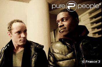 Xavier et Djawad. Extrait du prime de PBLV, diffusé le 21 février 2012.