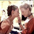 Uma Thurman et Glenn Close dans Les Liaisons dangereuses (1988)