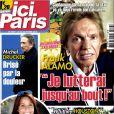 """"""" Ici Paris , en kiosques le mercredi 22 février 2012."""""""