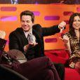 Le 24 février 2012, Minnie Driver était sur le plateau du Graham Norton Show avec Mark Wahlberg.   Depuis la naissance de son fils Henry en septembre 2008, Minnie Driver s'était toujours refusée à nommer son père. Le 24 février 2012, sur le plateau du Graham Norton Show, elle a dévoilé son identité : le producteur télé Timothy Jonathan Lea.