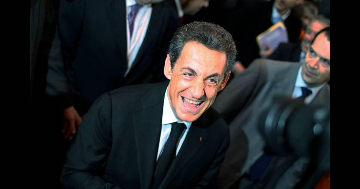Nicolas sarkozy en visite au salon de l 39 agriculture le 25 for Sarkozy salon agriculture