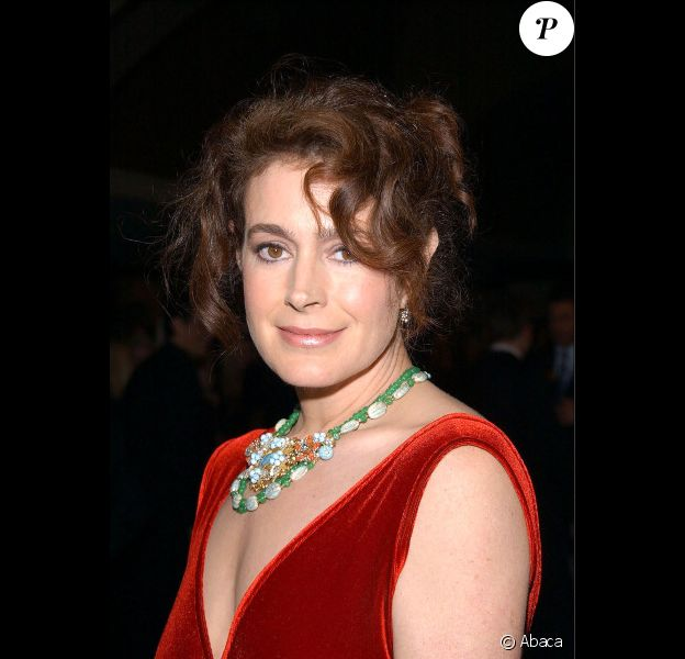 Sean Young, en 2003 à Los Angeles.