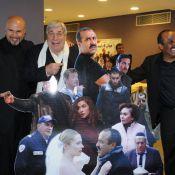 Castaldi, Booder, La Fouine : Un Marocain à Paris rameute les foules