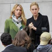Gossip Girl : L'heure est grave pour Blake Lively et Kelly Rutherford