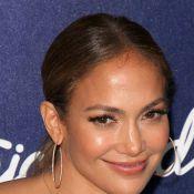 Jennifer Lopez : Sublime même après avoir beaucoup pleuré, quelle pro !