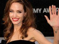 Angelina Jolie : Sa maigreur montrée du doigt