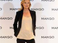 Kate Moss blesse quatre personnes, malgré elle...