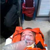 Arnold Schwarzenegger : son fils Patrick victime d'un accident de ski !