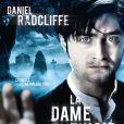 La Dame en noir  avec Daniel Radcliffe.