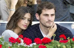 Iker Casillas et sa belle Sara Carbonero : Mariage en vue !