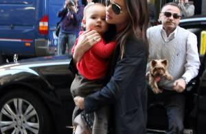 Miranda Kerr, stylée à New York, est de retour auprès de son petit garçon
