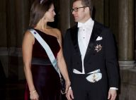 Princesse Madeleine : de retour en Suède, elle brille au bras du prince Daniel