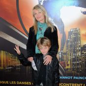 Isabelle Camus et Joalukas : Le fils de Yannick Noah en tête à tête avec maman