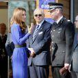 Kate Middleton inaugurait le 19 mars 2012 le centre de soins pédiatriques The Treehouse à Ipswich dépendant de l'association East Anglia's Children's  Hospices, dont elle est la marraine.