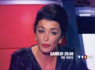 The Voice : Jenifer et Garou en larmes pour des battles bouleversants