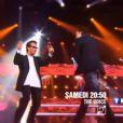 Soirée battles dans la bande-annonce de The Voice le samedi 24 mars 2012 sur TF1