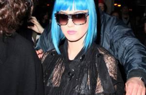 Katy Perry et Baptiste Giabiconi : le début d'une belle romance ?