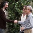 Woody Allen et Judy Davis dans  To Rome With Love , en salles le 4 juillet.