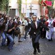 Roberto Benigni dans  To Rome With Love , en salles le 4 juillet.