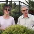 Judy Davis et Woody Allen dans  To Rome With Love , en salles le 4 juillet.
