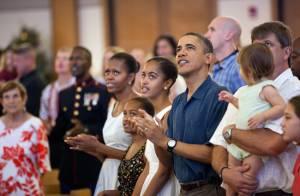 Barack Obama : Sa fille Malia saine et sauve après le séisme au Mexique