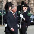 Le prince Charles et son épouse Camilla Parker Bowles effectuent fin mars 2012 une tournée en Scandinavie en représentation de la reine Elizabeth II pour son jubilé de diamant. Première étape : la Norvège, du 20 au 22 mars 2012.