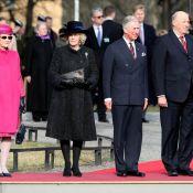 Le prince Charles et Camilla en Norvège : leur visite provoque un léger malaise