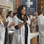 Grey's Anatomy : les acteurs donnent une nouvelle fois de la voix