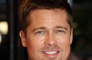 Brad Pitt : les grands moyens pour faire plaisir à Angelina...