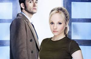 David Tennant, inoubliable Doctor Who, adopte le fils de sa femme