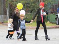 Gwen Stefani : Même débordée de travail, ses enfants demeurent sa priorité