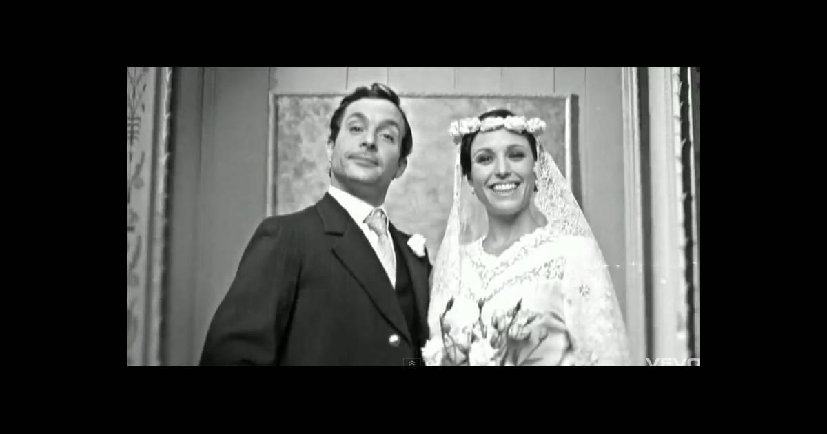 natasha st pier aprs son mariage joue la marie dans le clip bonne nouvelle - Natacha Saint Pierre Mariage