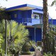 La demeure éternelle de Yves Saint Laurent