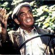 Jean-Paul Belmondo dans Les Misérables (1995)