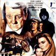 Jean Gabin dans Les Misérables (1957)