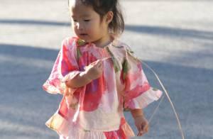 Katherine Heigl : sa fille Naleigh, une poupée adorable et irrésistible