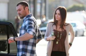 Megan Fox, face aux rumeurs de grossesse : sage sortie avec son amoureux