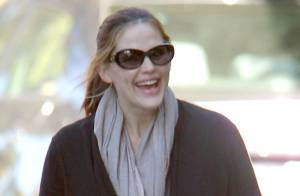 Jennifer Garner, complice de son adorable Seraphina, assume ses rondeurs