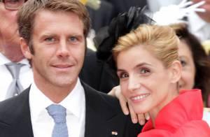 Emmanuel-Philibert de Savoie opéré, son cancer est revenu 'à plusieurs endroits'