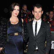 Mark Cavendish et pulpeuse Peta Todd : Parents de leur bébé tour de France !