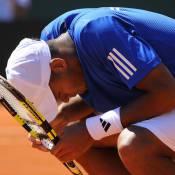 Jo Wilfried Tsonga : Eliminé en Coupe Davis, c'est la désillusion