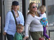 Melissa Etheridge et Tammy : Leurs jumeaux toujours au coeur de leur guerre