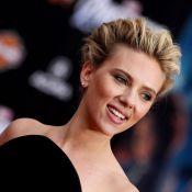 Scarlett Johansson : Retour en grâce, elle éclipse Jennifer Grey, méconnaissable