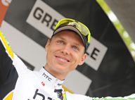Tony Martin, champion du monde cycliste, hospitalisé après un violent accident
